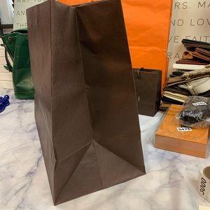 Louis Vuitton Party Supplies - LOUIS VUITTON xxl gift bag